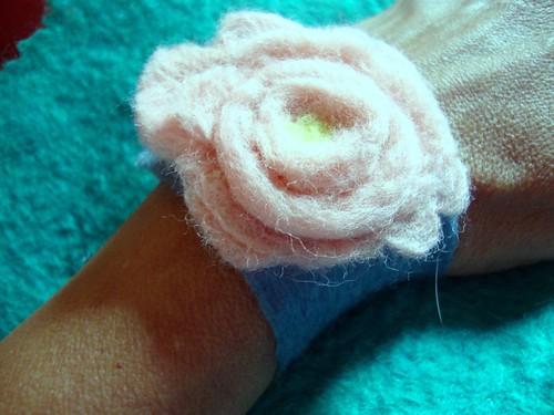 rosa cor de rosa by donabaratinha