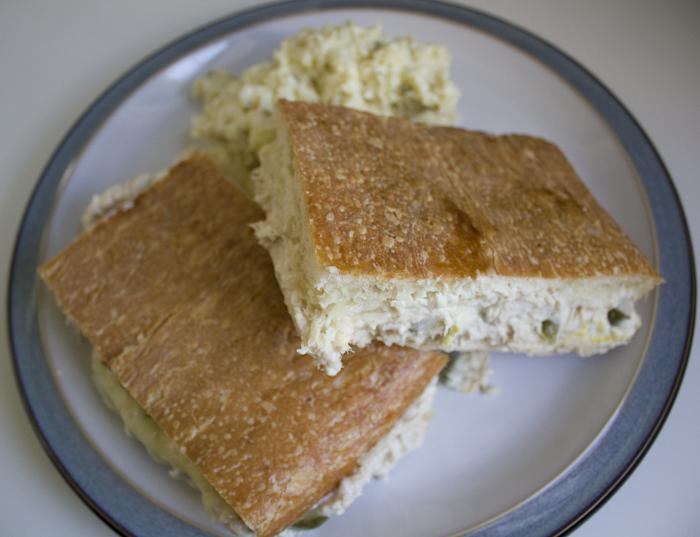 husky deli grilled sandwiches.