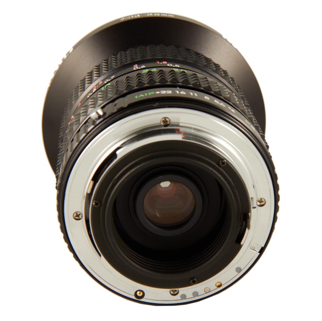 Samyang 18-28mm F/4-4.5