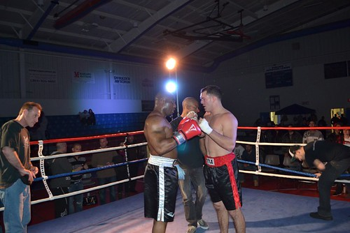Aggressive Combat Championship 2 - Seasons Beatings