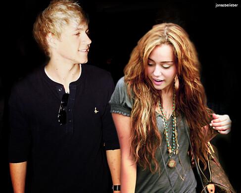 niall&miley