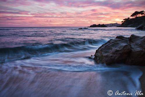 cielo en llamas  by Antoni illa