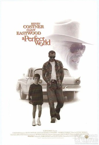 完美的世界 A Perfect World(1993)