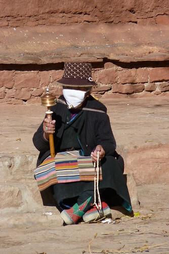 Tibet 753