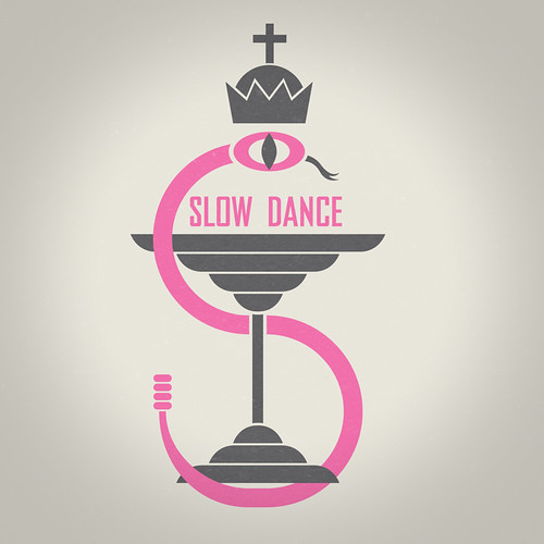 SLOW DANCE // IN LIGHT
