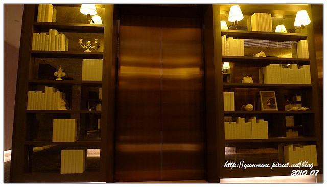 W HOTEL 住宿篇(36)
