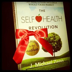 One of the best books ever. The Self Health Revolution #organicfood