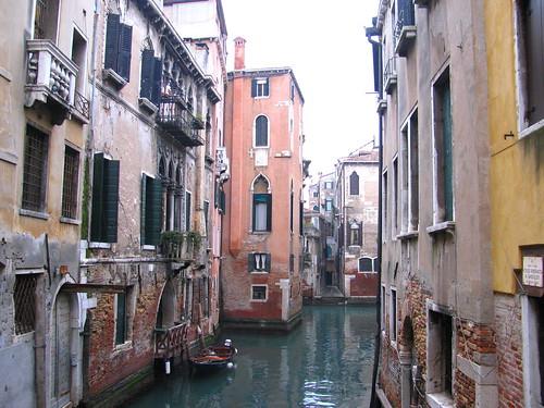 Casas de Venecia