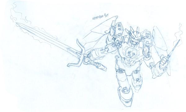 sketch gryffindor-bot