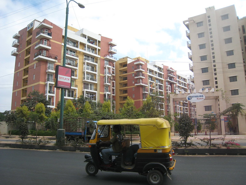Whitefield, Bangalore, India 161