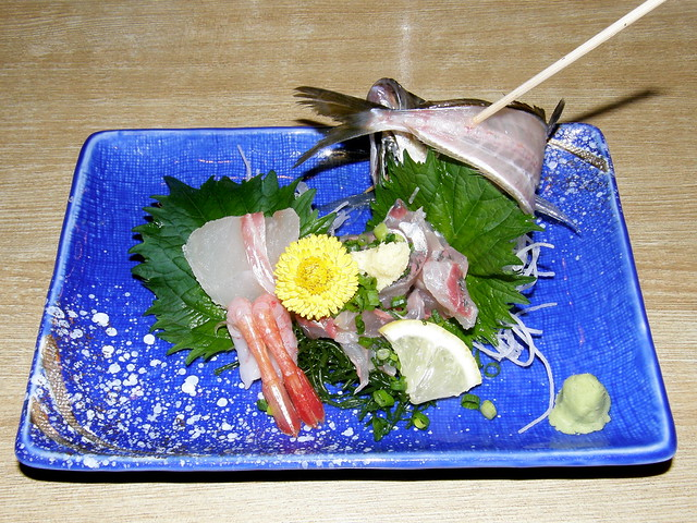 Photo:#6344 sashimi (刺身) By Nemo's great uncle