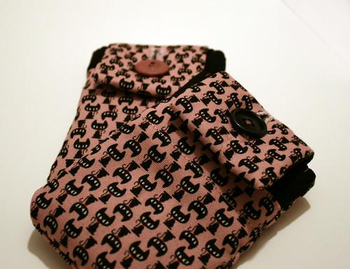 Cover Neko pink
