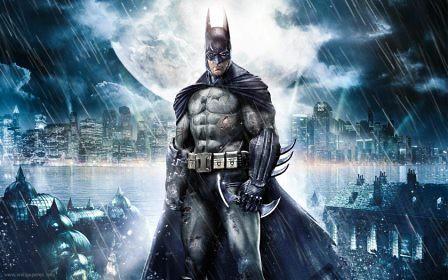 Rocksteady Releases New Batsuit Skin For Batman: Arkham City