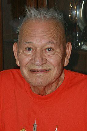 grandpa faceshot