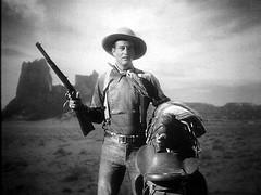 John Wayne suspenders drollgirl
