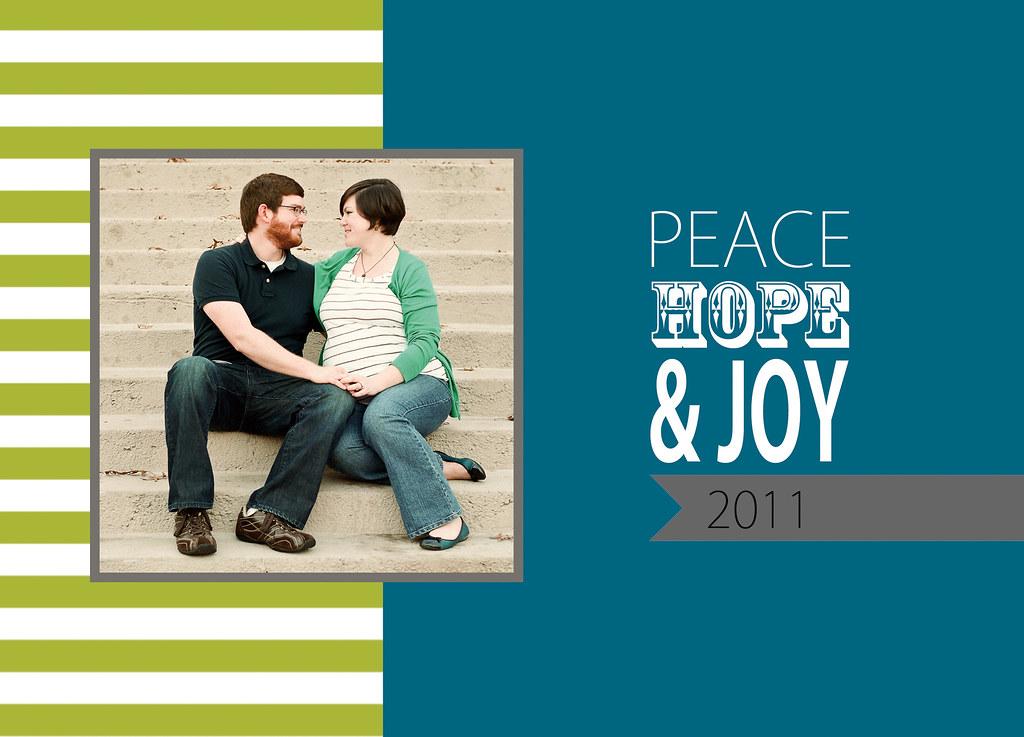 2011 Christmas Card Back 3b