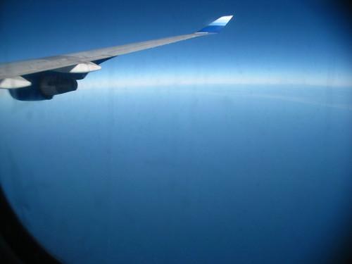 Wing, 747-400 (N180UA)