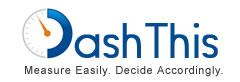 Logo de DashThis