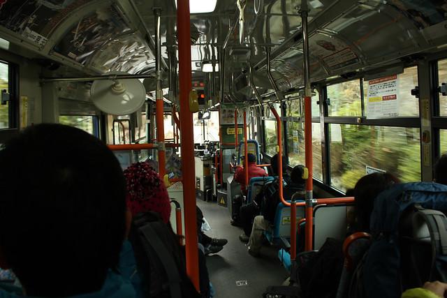 京王バス 高尾01