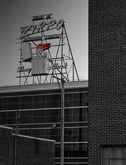 Zippo Sign