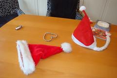Noël : elle et lui by Julie70