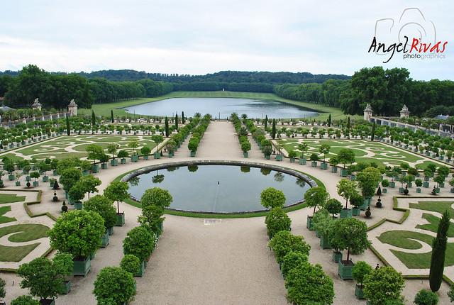 El jardin de la reina versalles francia flickr photo for Jardin de la reina granada