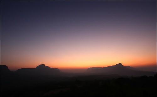 Sunrise @ Telbaila by Bakya-www.bokilphotography.com