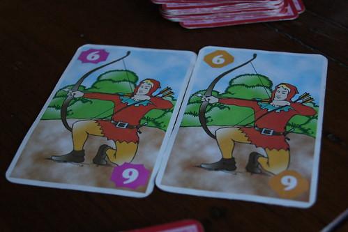 War Card Game - War