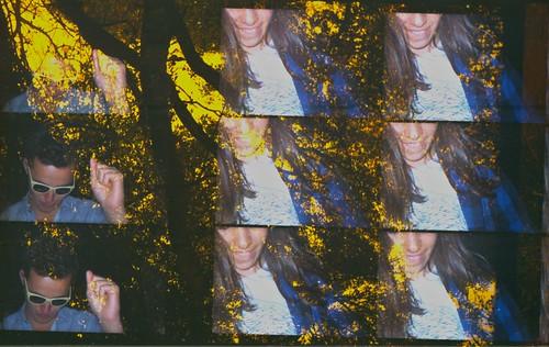 pop desconocidas ttc by + rociorecaño fotografías