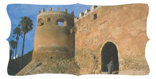 Bab Rmouz Tétouan