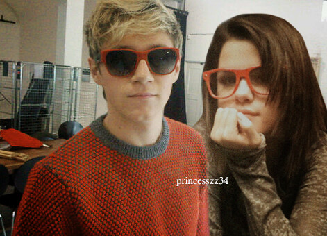 niall horan and selena gomez manip