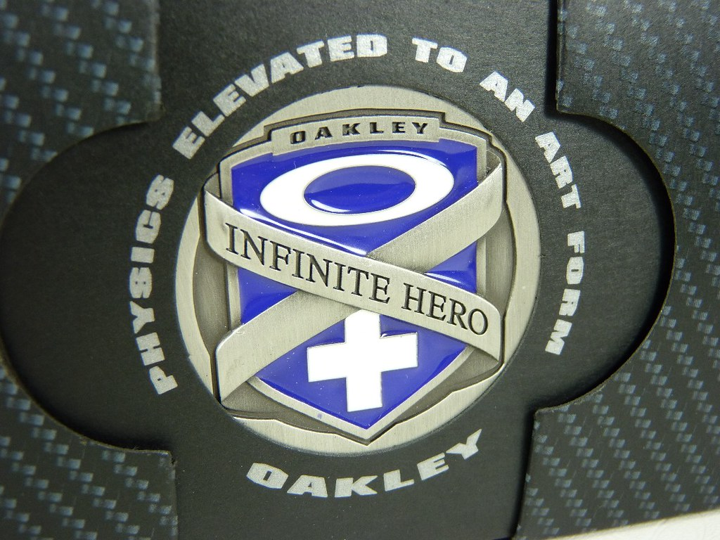 0b492f6d64 Oakley Infinite Hero Juliet Plasma « Heritage Malta