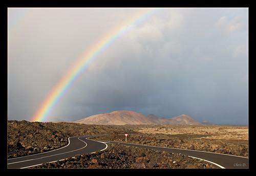 Follow the Rainbow... by ZbigD
