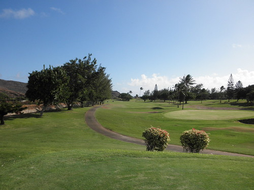 Hawaii Kai Golf Course 094