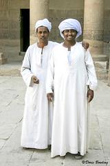 Philae Temple, Egypt  2004