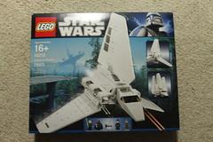 Imperial Shuttle