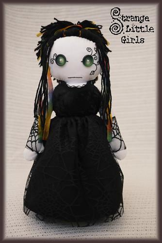 gothic rag doll belladonna flickr photo sharing