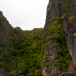 Shimizu Island, Tour A + B - El Nido, Palawan (111201-2)