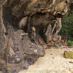 Entalula Island, Tour A + B - El Nido, Palawan (111201-64)