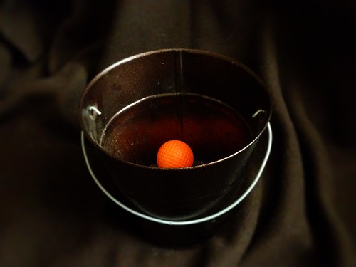 golfball by Nature Morte