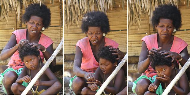 Batek People: Aboriginal People (Bateq Tribe)