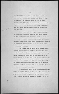 Message of President Franklin D. Roosevelt concerning national health, 01/23/1939 (page 3 of 4)