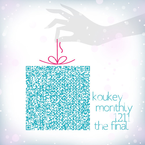 Monthly 1211 by Koukey