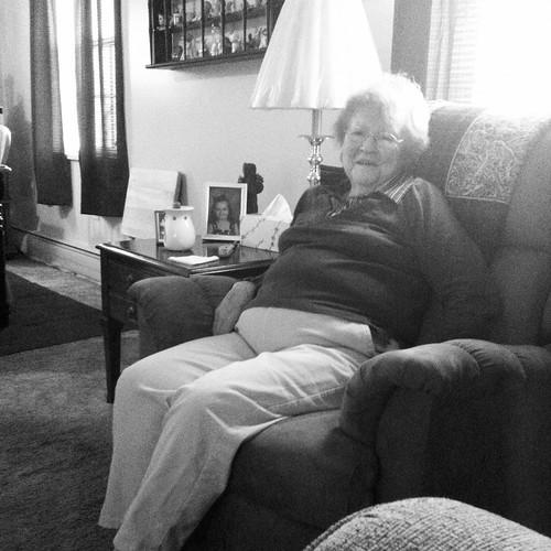Mark's Momo - December 2011