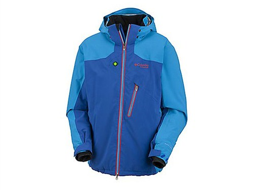 Columbia_Circuit Breaker Soft Shell_Mens
