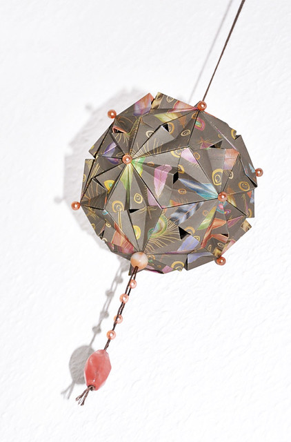 Origami Ornament by S.CHICK