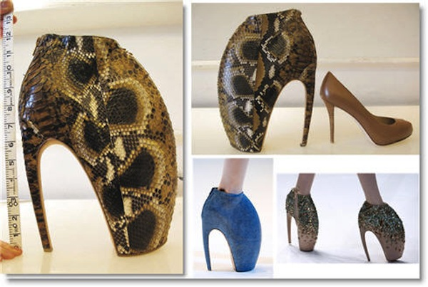 McQueen Armadillo_Shoes 3