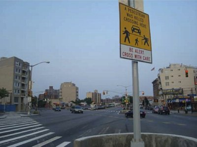 Redesigning Queens Boulevard, the Non-Traditional Way