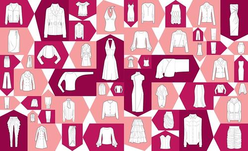 Fashion Design Illustrated