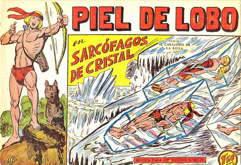 Manuel Gago - Piel de Lobo 18